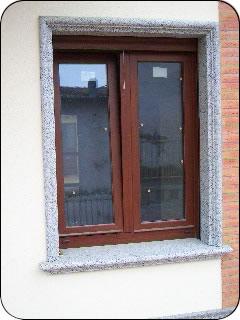 Stefanetta s n c lavorazione produzione marmo - Soglie in marmo per finestre ...